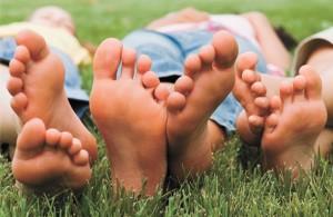 Diabetic Foot Disease: Always Stay a Step Ahead!