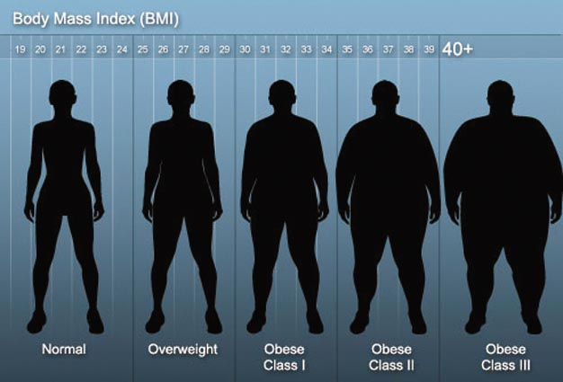 Body Mess Index