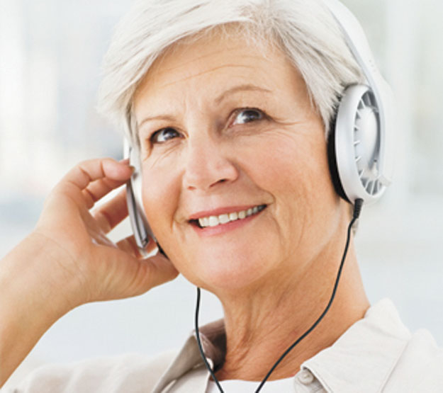 Hearing Loss is More Common