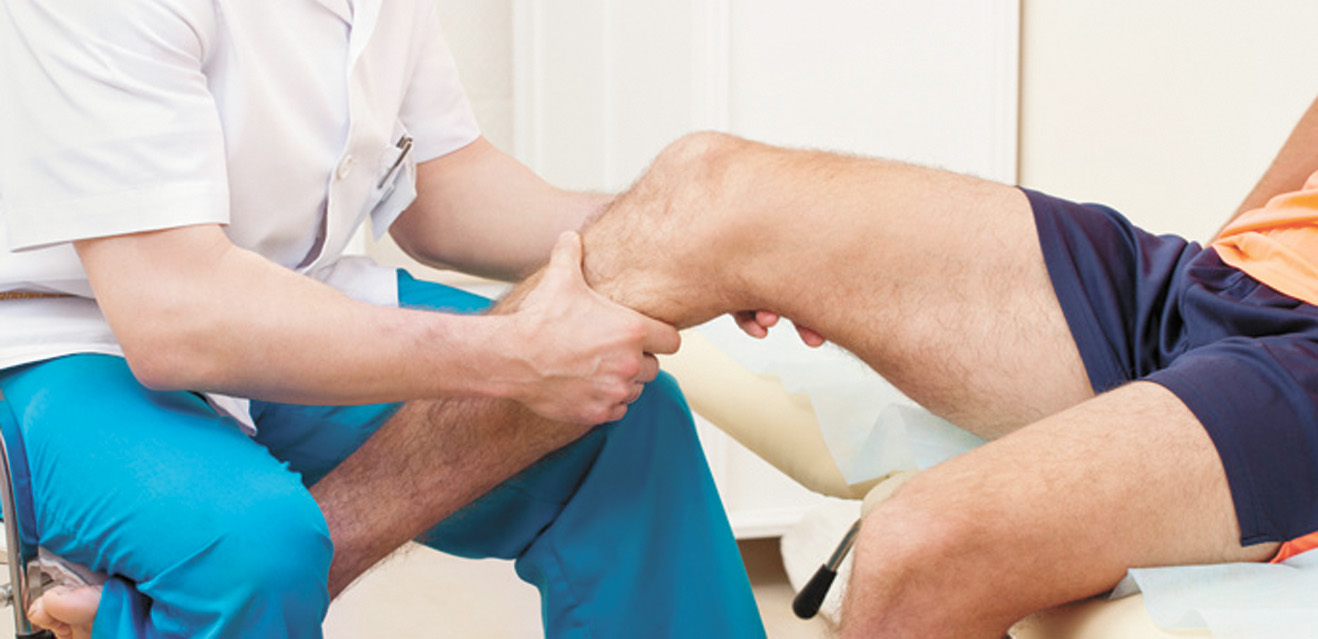 Muscle Balance is Key to Full Knee Rehabilitation