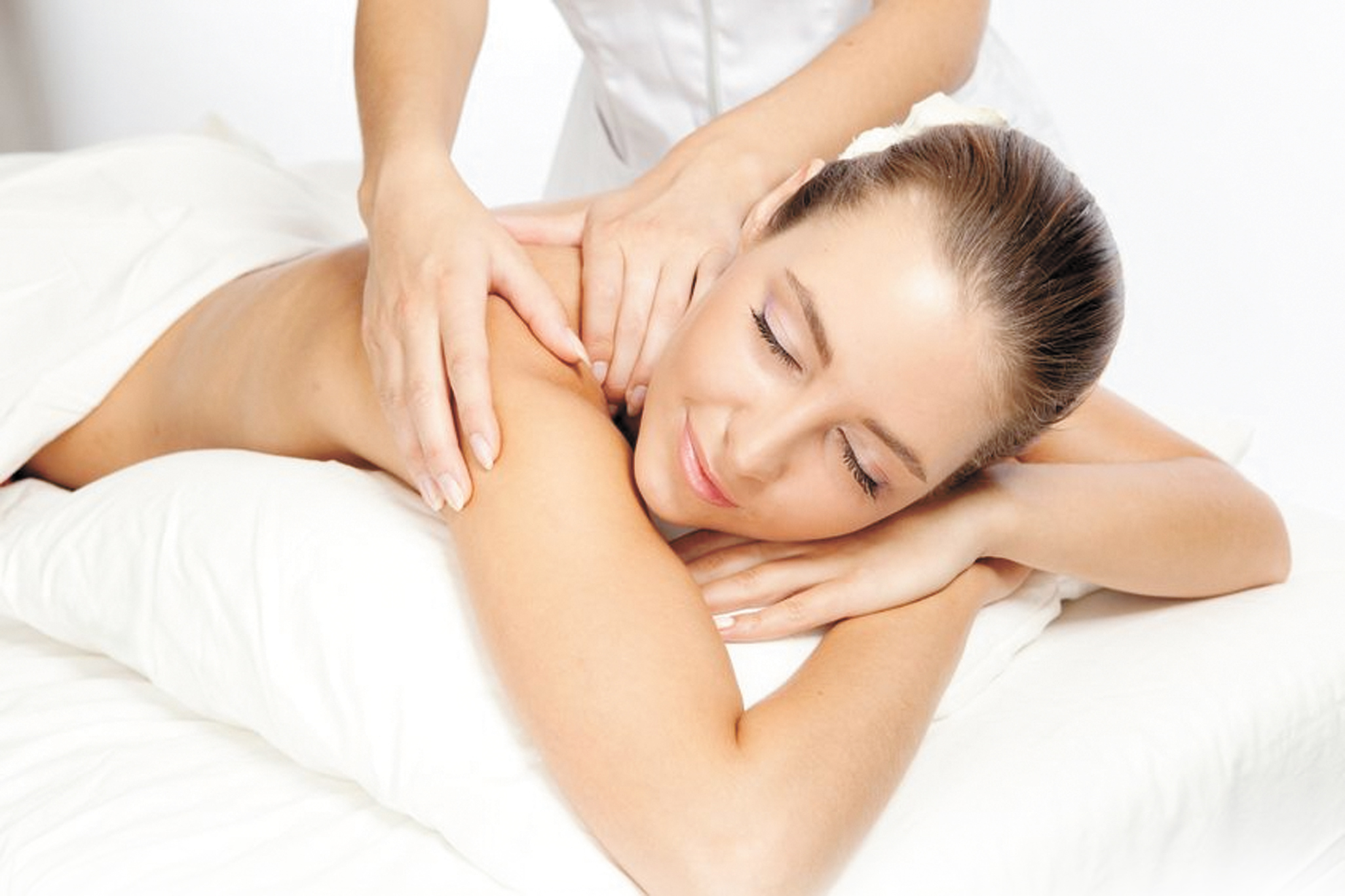 Massage Therapy and Breaking the Pain Spasm Cycle