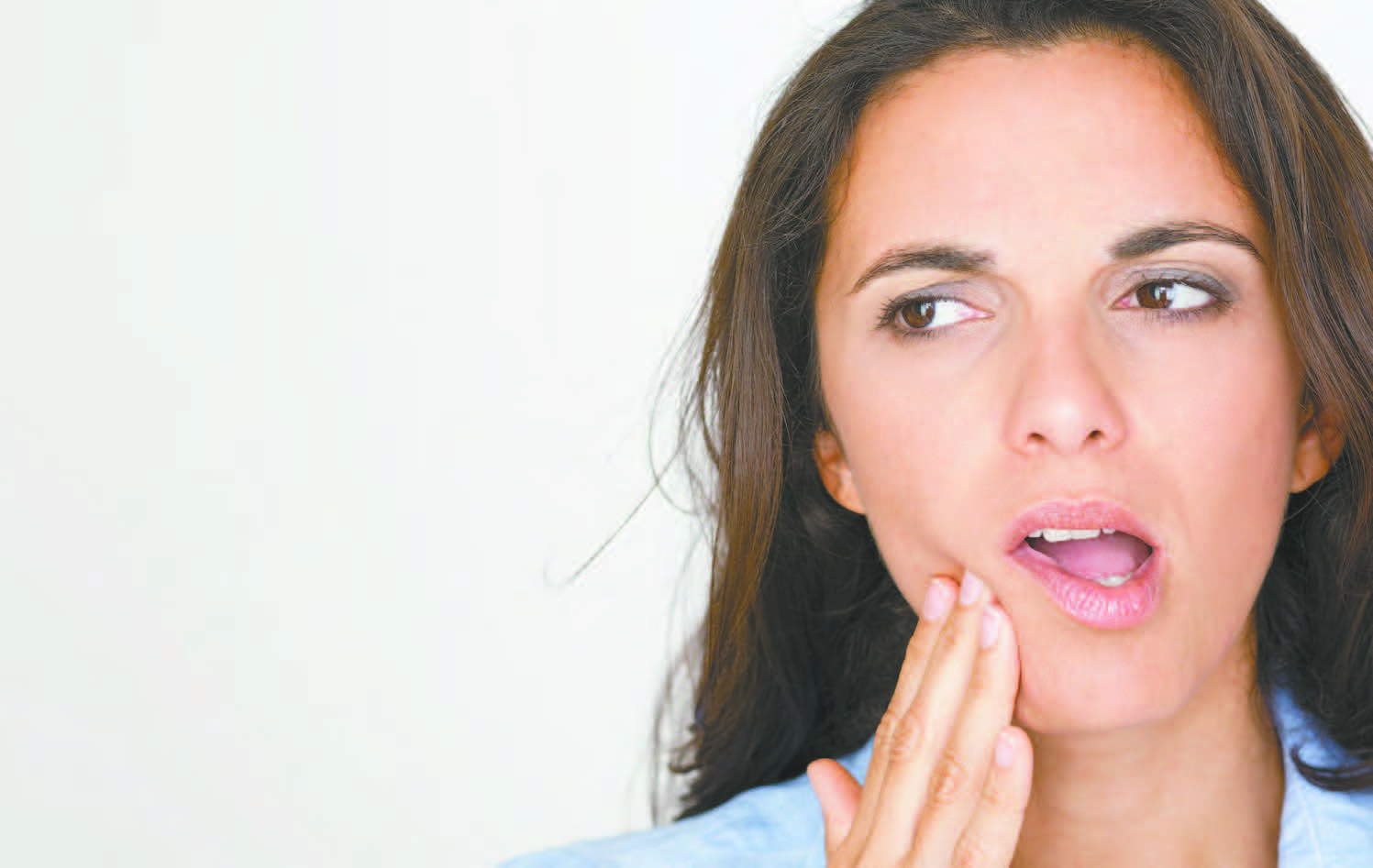 Sensitive Teeth: What Are My Treatment Options