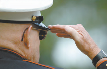 Veterans Benefit