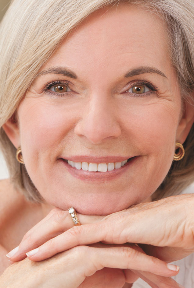 Are You Afraid of A Facelift