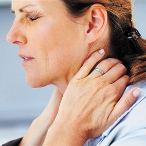 Put Neck Pain Behind You