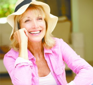 BHRT offers Anti-Aging Benefits