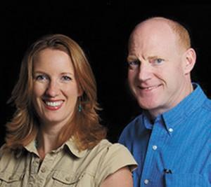Drs. John & Sandy McLean