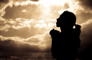 Seeking A Vibrant Prayer Life