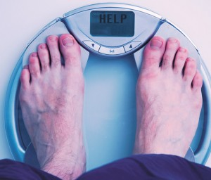 A Doctor's Own Struggle With  Weight Loss
