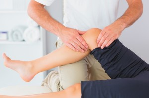 Massage Therapy as Treatment for ITB Syndrome