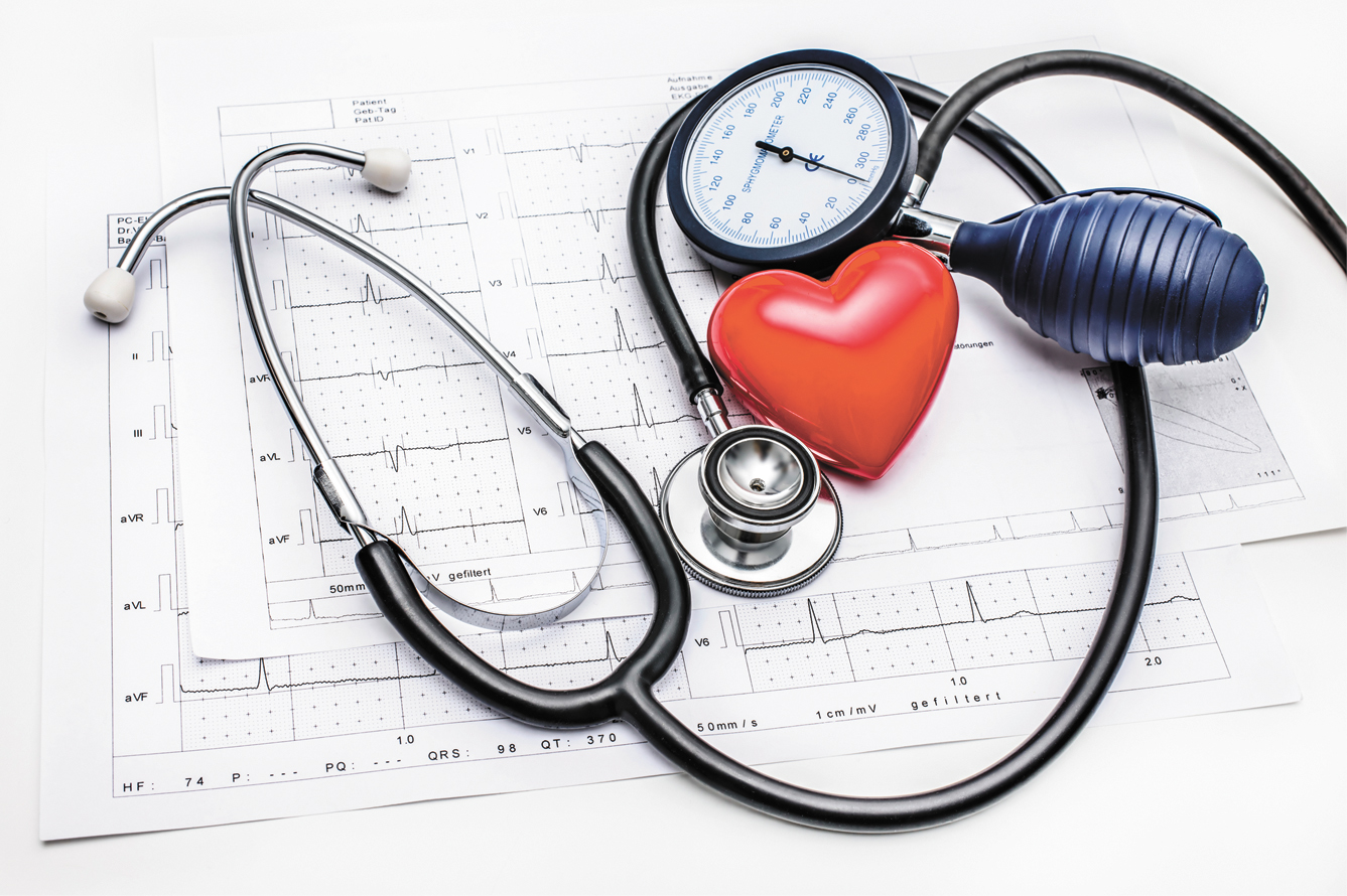Do you know your Heart Health