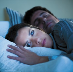 THE IMPACT OF SLEEP ON OVERALL HEALTH