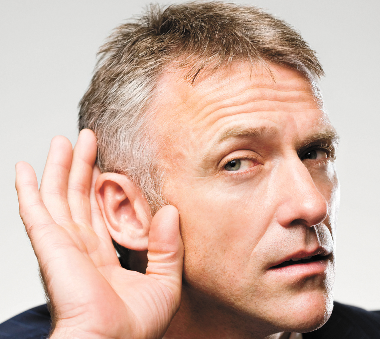 Hearing Bone