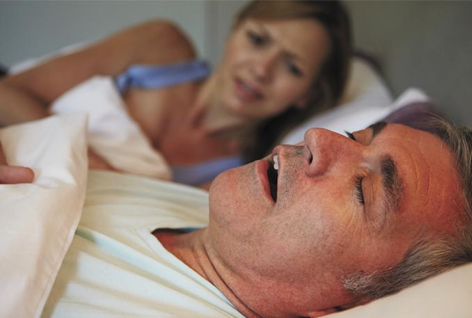 THE IMPACT OF SLEEP ON OVERALL HEALTH