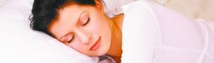 Sleep Your Way To Better Skin