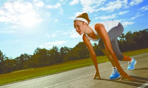 Hot Weather Running Tips