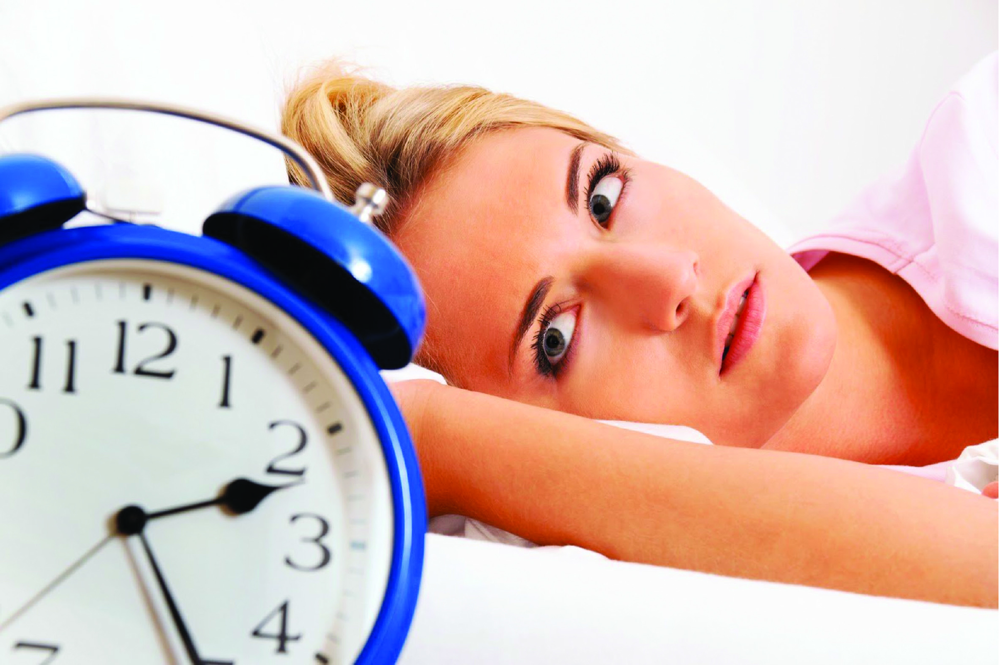 Do You Have Chronic Sleep Problems?