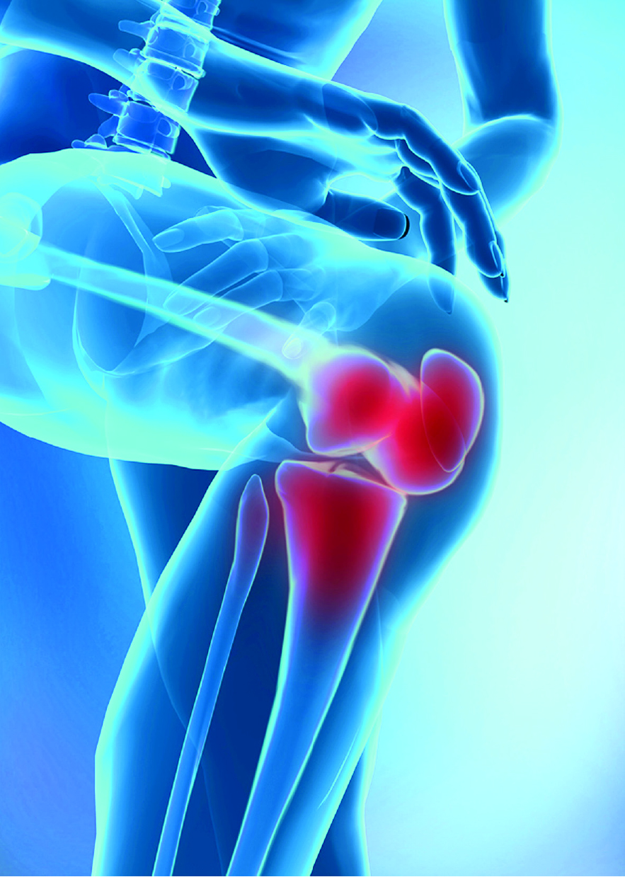 Osteoarthritis Pain Relief And Repair With Stem Cell