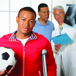 Prevent and Treat Sports Injuries