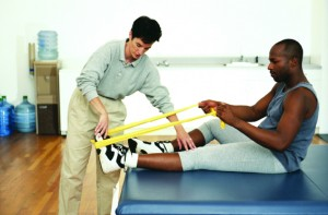 Physical Therapy – We Get You Moving Again