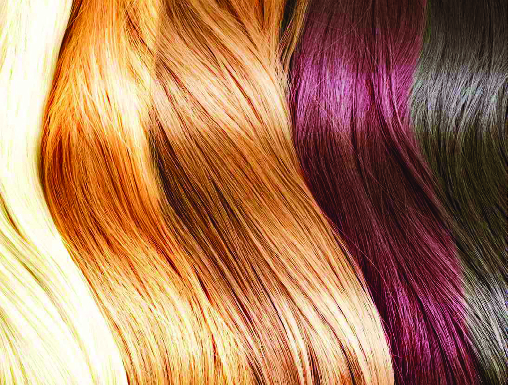 Is your hair color poisoning your body?