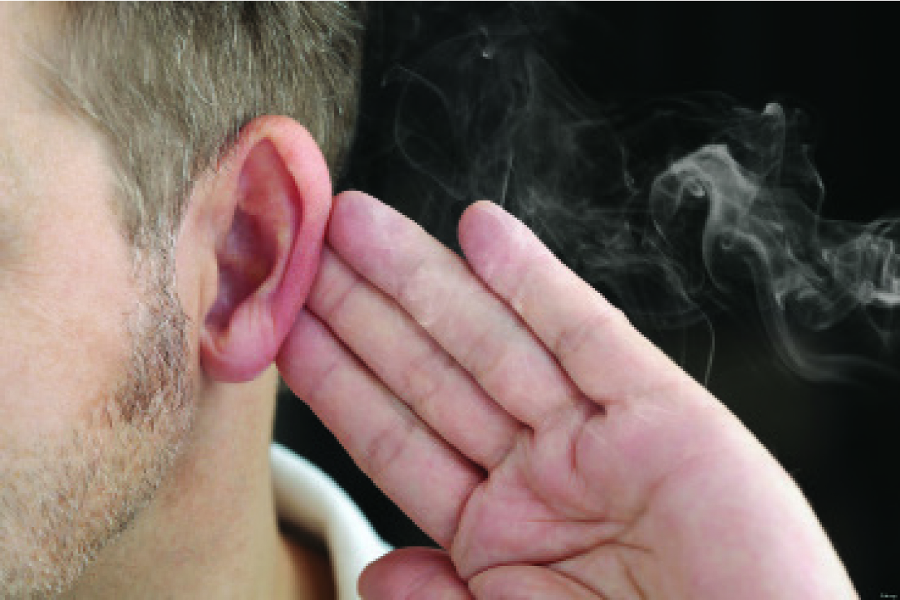 Smoking and Hearing Loss
