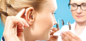 Hearing Care Is Healthcare