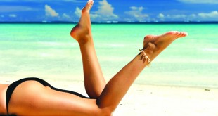 "The ""Gold Standard"" For Eliminating Spider Veins"
