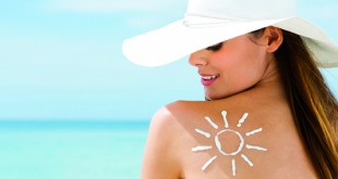 Summer Sun and Skin Protection