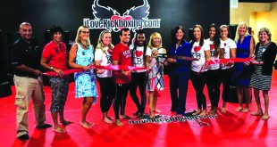 Grand Opening Celebration at ILoveKickboxing.com - Boca Raton
