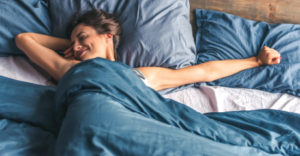 Secrets of a Good Night's Sleep
