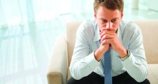 Are you Chronically Anxious?