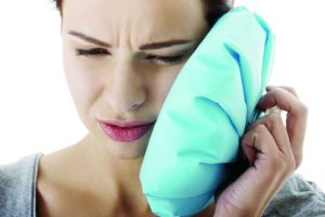 Your Jaw Pain May Be in Your Neck