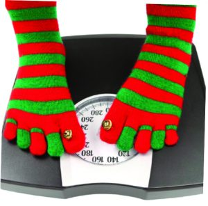 Holiday Stress and Weight Gain: The combination most dreaded by Americans can be avoided with a few simple steps