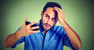 How To 'Banish Baldness' in the New Year
