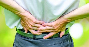 Disc Herniations: not all are equal