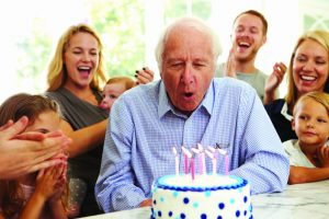 Seniors Aging in Place