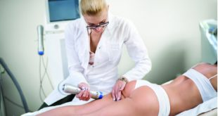 Cellulite Lymphatic