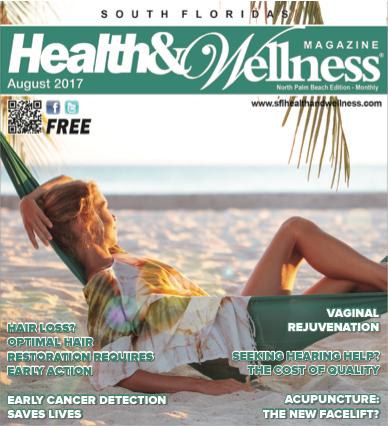 North Florida's Health and Wellness Magazine