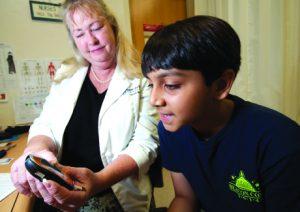 Diabetes Education and Management: It Takes a Village