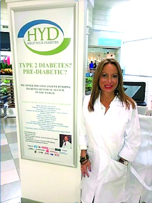 HELP YOUR DIABETES® (HYD)