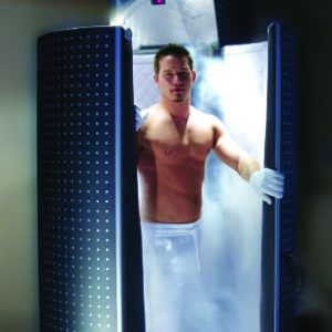 Ultimate Cryotherapy
