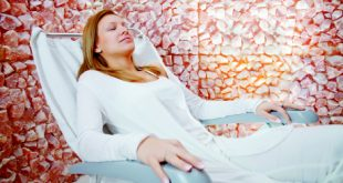 Mechanisms of Halotherapy, Speleotherapy and Salt Therapy Explained:
