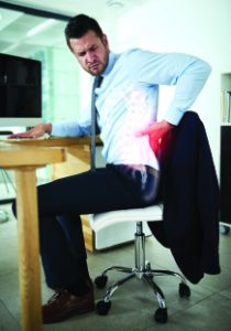 Sciatica, Bulging Discs, Herniated Discs and Arthritis