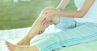 Patients with RLS May Actually Have an Undiagnosed Circulation Condition