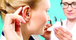 Self-Treating for Hearing Loss: More Harm Than Good