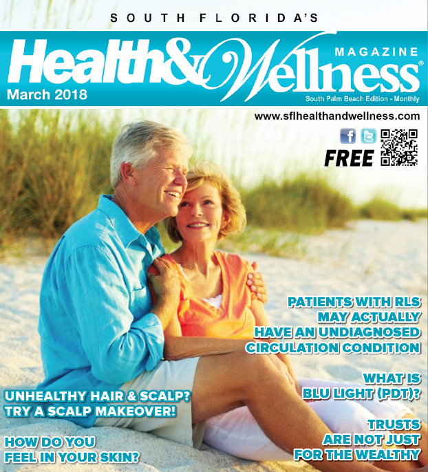 South Florida's Health and Wellness Magazine