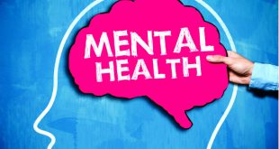 ARE YOU MENTALLY HEALTHY?