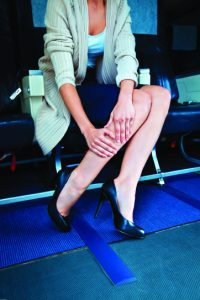 My Legs Ache But They Look Normal – Could I Have Venous Insufficiency?