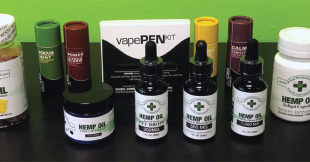 Are There CBD Oil Products that are 100% THC Free?